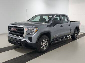 2019 GMC Sierra 1500 for sale at MG Auto Center LP in Lake Park FL