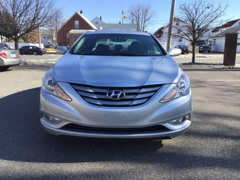 2013 Hyundai Sonata for sale at Bromax Auto Sales in South River NJ