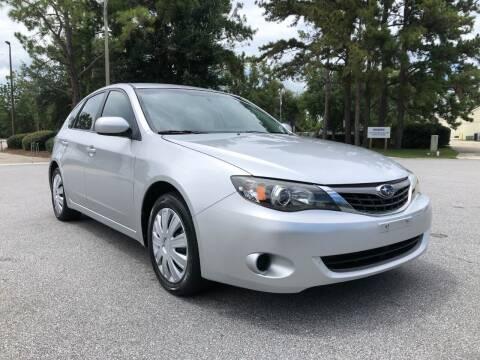 2009 Subaru Impreza for sale at Global Auto Exchange in Longwood FL