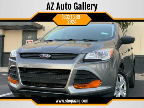 2013 Ford Escape for sale at AZ Auto Gallery in Mesa AZ