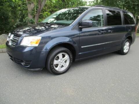2008 Dodge Grand Caravan for sale at Route 16 Auto Brokers in Woburn MA