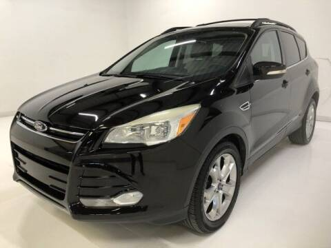 2013 Ford Escape for sale at AUTO HOUSE PHOENIX in Peoria AZ