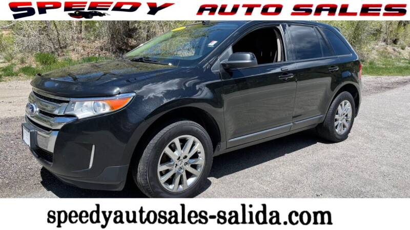 2013 Ford Edge for sale at SPEEDY AUTO SALES Inc in Salida CO