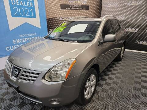2010 Nissan Rogue for sale at X Drive Auto Sales Inc. in Dearborn Heights MI