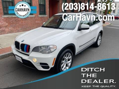 2012 BMW X5 for sale at CarHavn in New Haven CT
