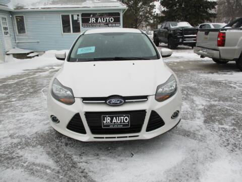 2013 Ford Focus for sale at JR Auto in Brookings SD
