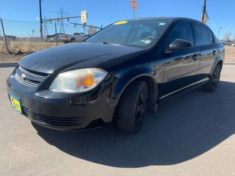 2010 Chevrolet Cobalt for sale at New Wave Auto Brokers & Sales in Denver CO