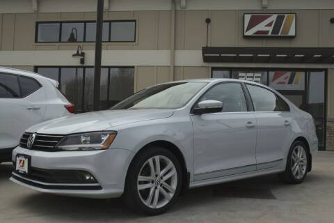 2017 Volkswagen Jetta for sale at Auto Assets in Powell OH