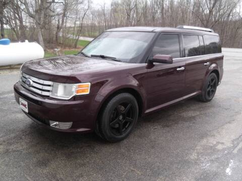 2011 Ford Flex for sale at Clucker's Auto in Westby WI