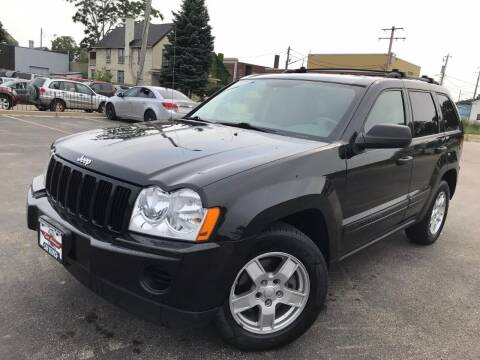2005 Jeep Grand Cherokee for sale at Your Car Source in Kenosha WI