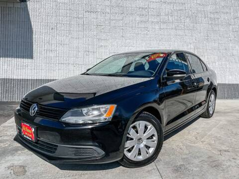 2014 Volkswagen Jetta for sale at ALIC MOTORS in Boise ID