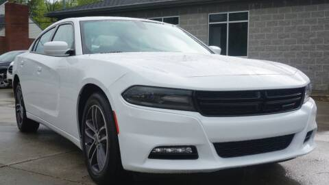 2019 Dodge Charger for sale at World Auto Net in Cuyahoga Falls OH