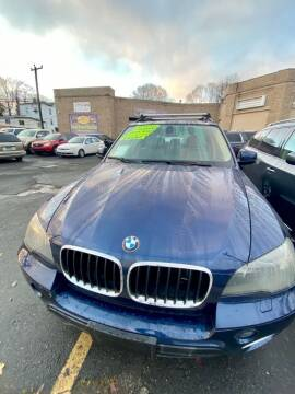 2011 BMW X5 for sale at AR's Used Car Sales LLC in Danbury CT