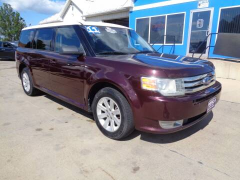 2011 Ford Flex for sale at America Auto Inc in South Sioux City NE