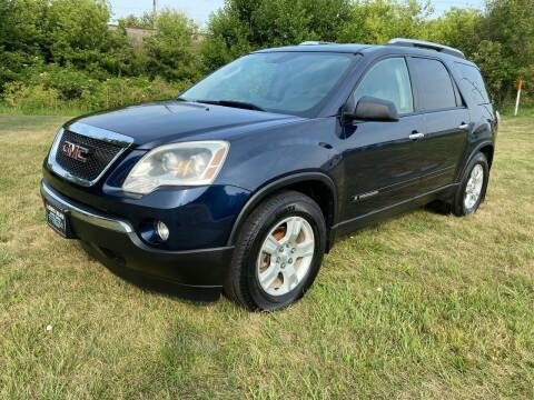 2008 GMC Acadia for sale at Lewis Blvd Auto Sales in Sioux City IA
