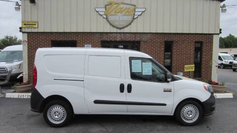 2017 RAM ProMaster City Wagon for sale at Vans Of Great Bridge in Chesapeake VA