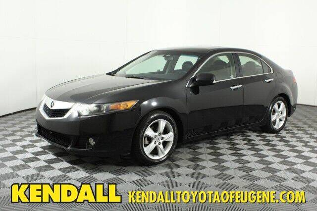 2010 Acura TSX for sale in Eugene, OR