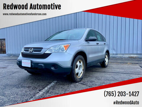 2008 Honda CR-V for sale at Redwood Automotive in Anderson IN