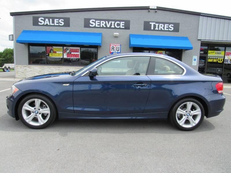 2013 BMW 1 Series for sale at 740 Motors in Albemarle NC