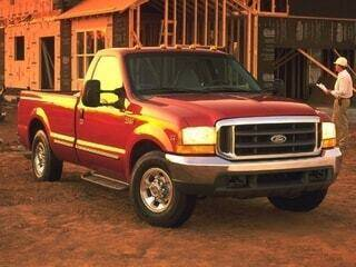 1999 Ford F-250 Super Duty for sale at Mann Chrysler Dodge Jeep of Richmond in Richmond KY