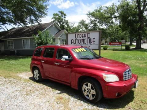 2010 Chevrolet HHR for sale at Under 10 Automotive in Robertsdale AL
