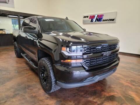 2017 Chevrolet Silverado 1500 for sale at Driveline LLC in Jacksonville FL