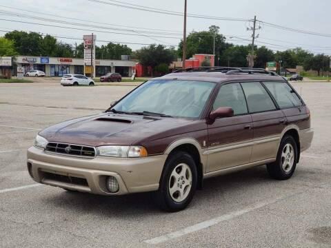 1999 Subaru Legacy for sale at Loco Motors in La Porte TX