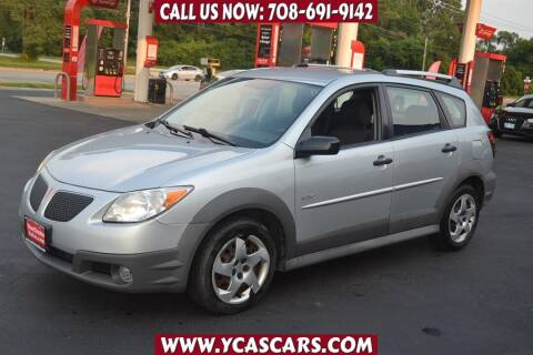 2005 Pontiac Vibe for sale at Your Choice Autos - Crestwood in Crestwood IL
