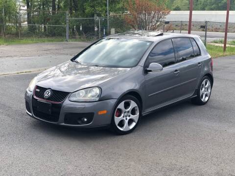 2008 Volkswagen GTI for sale at Access Auto in Cabot AR