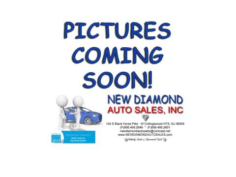 2009 Nissan Rogue for sale at New Diamond Auto Sales, INC in West Collingswood NJ
