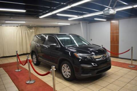 2019 Honda Pilot for sale at Adams Auto Group Inc. in Charlotte NC