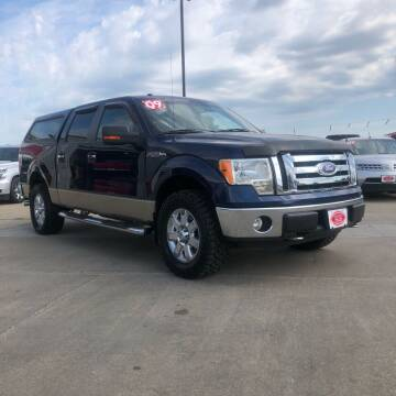 2009 Ford F-150 for sale at UNITED AUTO INC in South Sioux City NE