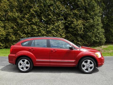 2008 Dodge Caliber for sale at CARS II in Brookfield OH