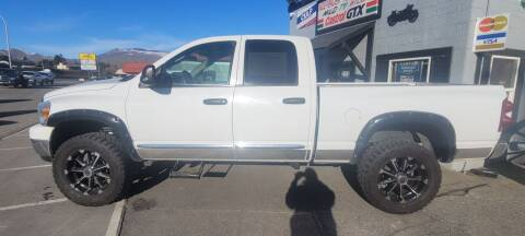 2008 Dodge Ram Pickup 2500 for sale at Independent Performance Sales & Service in Wenatchee WA