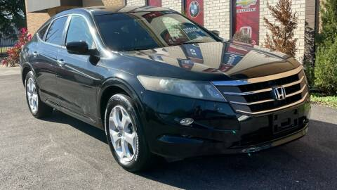 2012 Honda Crosstour for sale at Auto Imports in Houston TX
