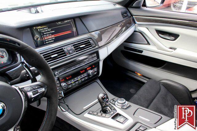 2013 BMW M5 20