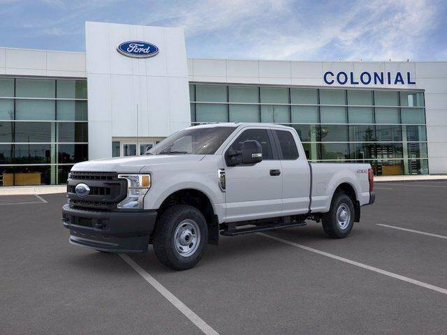 2022 Ford F-250 Super Duty for sale in Plymouth, MA
