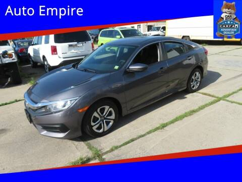 2018 Honda Civic for sale at Auto Empire in Brooklyn NY