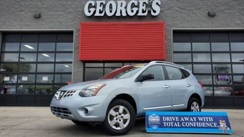 2014 Nissan Rogue Select for sale at George's Used Cars - Pennsylvania & Allen in Brownstown MI