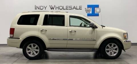 2008 Chrysler Aspen for sale at Indy Wholesale Direct in Carmel IN