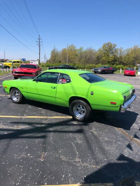 1974 Dodge Dart for sale at Fair & Friendly Car & Truck Sales in Foristell MO