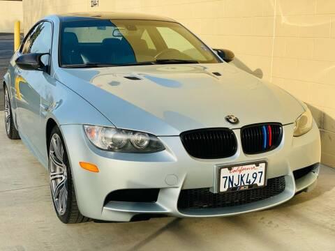2010 BMW M3 for sale at Auto Zoom 916 in Rancho Cordova CA
