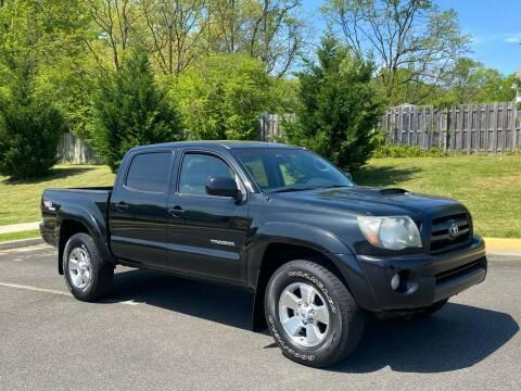 2009 Toyota Tacoma for sale at Superior Wholesalers Inc. in Fredericksburg VA