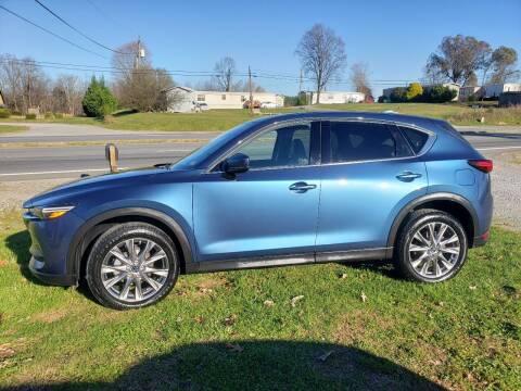 2019 Mazda CX-5 for sale at 220 Auto Sales in Rocky Mount VA