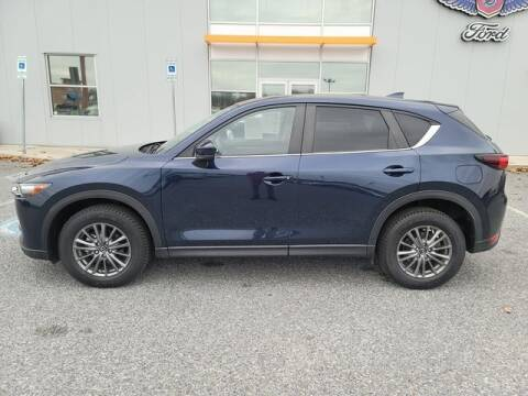 2017 Mazda CX-5 for sale at King Motors featuring Chris Ridenour in Martinsburg WV