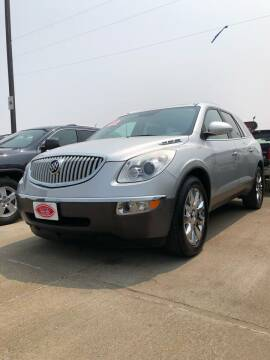 2011 Buick Enclave for sale at UNITED AUTO INC in South Sioux City NE
