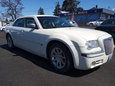 2006 Chrysler 300 for sale at All American Motors in Tacoma WA