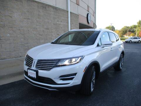 2016 Lincoln MKC for sale at Vantage Motors LLC in Raytown MO