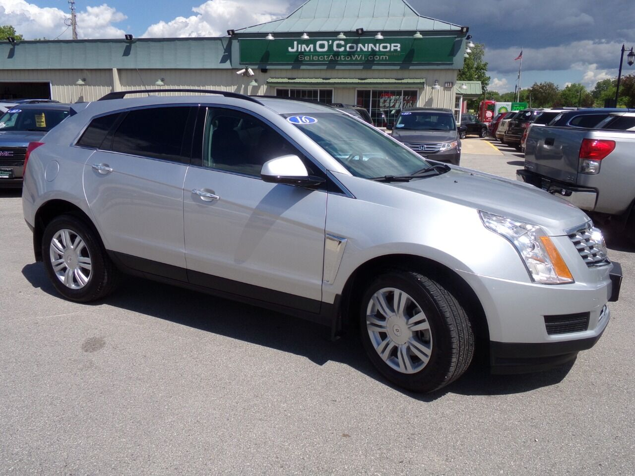 2010 Cadillac SRX FWD for Sale in Milwaukee, WI - CarGurus