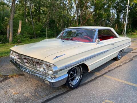 1964 Ford Galaxie 500 for sale at Right Pedal Auto Sales INC in Wind Gap PA